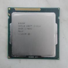Procesor i5 2310 2.9Ghz-3.2GHZ Quadcore Sandy Bridge 1155