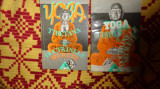 Yoga tibetana si doctrinele secrete 2 vol./424pagini