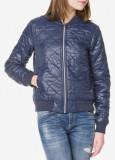 Femei Jachetă, Tom Tailor Denim