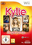 Kylie Sing and dance  - Nintendo Wii [Second hand], Simulatoare, 3+, Single player