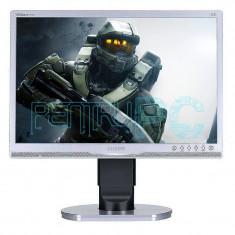 """PROMO! Monitor LCD Philips 19"""" 1680 x 1050 DVI VGA Grad -A GARANTIE + Cabluri!, 19 inch, 1280 x 1024, TN"""