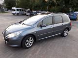 PEUGEOT 307 SW, Motorina/Diesel, Break