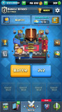 Cont Clash Royale Challenger I, Supercell