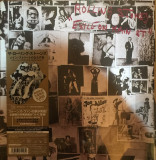 THE ROLLING STONES - EXILE ON MAIN STREET Box Set Japan