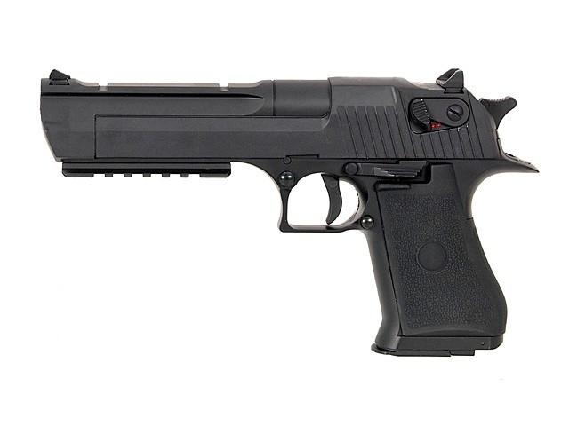 Replica pistol CM.121 CYMA Resigilat