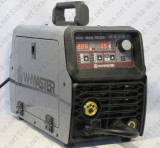 Aparat Sudura Invertor (mig/mag si mma)- WMaster MIG 280 PROF