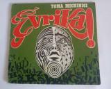 Toma Michinici - Evrika! jocuri si cuvinte incrucisate. rebus