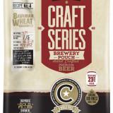 Mangrove Jack's Craft Series Bavarian Wheat - kit bere de casa 23 litri, Blonda