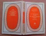 O moarte care nu dovedeste nimic. Ioana. Seria Patrimoniu  - Anton Holban, Alta editura, 1982, Minerva