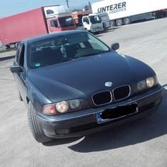 Vand urgent BMW 520i an 2000!, Seria 5, 520, Benzina