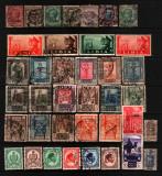 1912 libia mi. 14 stampilate, Stampilat