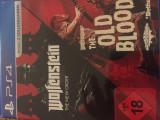 Wolfenstein: The new order si Wolfenstein: The old blood!