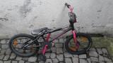 Bicicleta BMX copii, 14, 1