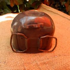 Cana pentru bidon militar romanesc, din perioada WW1