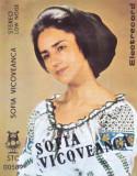 Caseta audio: Sofia Vicoveanca - Sofia Vicoveanca ( Electrecord STC 00589 )