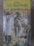 Al Cincilea As - Rodica Ojog-brasoveanu ,416375