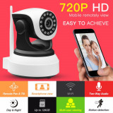 Camera supraveghere IP wireless 720P HD