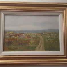Tablou Nicolae Blei