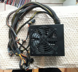 Sursa Cooler Master GX650W, Cooler Master