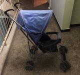 Carucior pliabil copii, tip sport