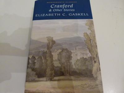 Elisabeth Gaskell - Cranford 68 foto