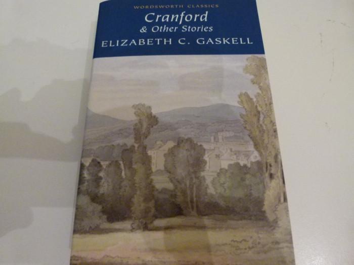 Elisabeth Gaskell - Cranford 68