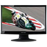 "Ieftin! Monitor LCD 18.5"" HANNS.G 1366 x 768 VGA 5ms GRAD A GARANTIE + Cabluri!, 19 inch, VGA (D-SUB), Hannspree"
