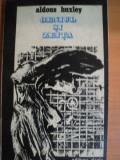 GENIUL SI ZEITA de ALDOUS HUXLEY 1975