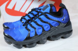 NIKE AIR VAPORMAX PLUS  blue, 44, 45, Albastru