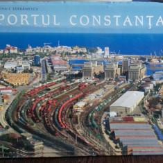 Portul Constanta Mihail Serbanescu
