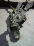 Macara electrica + motoras geam usa dreapta fata SAAB 9-3 An 2003-2009 cod 12755684