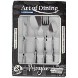 Set tacamuri Heinner Art of Dining 24 piese Prague