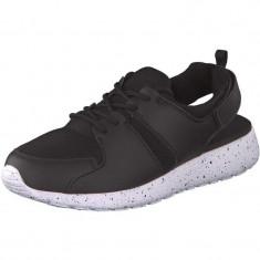 Adidasi Sport Vero Moda Caroline Black Beauty, 36 - 41, Negru