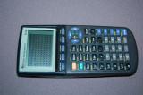Calculator stiintific TEXAS INSTRUMENTS TI-83