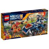 Jucarie - LEGO - Nexo Knights - Transportorul lui Axl - 70322