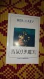 Un nou ev mediu 134pag/an 1995- Berdiaev