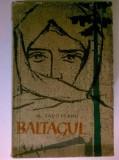 Mihail Sadoveanu – Baltagul