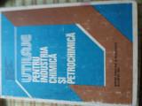 utilaje pentru industria chimica si petrochimica  gh. iordache