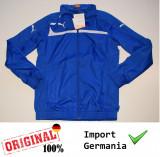 Trening dama  PUMA - 38 / Import Germania / ID-36, M, Albastru, Poliester