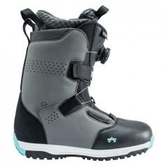 Boots snowboard Rome W's Stomp Slate Mint 2019