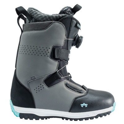Boots snowboard Rome W's Stomp Slate Mint 2019 foto