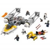 Y-Wing Starfighter™ (75172), LEGO