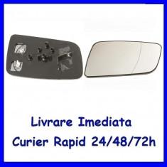 Sticla oglinda exterior pe dreapta OPEL ASTRA G incalzita 1998-2009 6428740