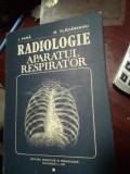 I.Pana,M.Vladareanu - Radiologie aparatul respirator