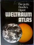 Der Grosse Reader's Digest Weltraum Atlas