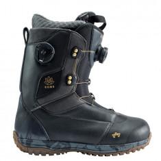 Boots snowboard Rome Memphis Boa Black 2019