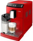 Espressor super automat Philips 3100 series EP3363/10 (Rosu)