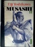 Eiji Yoshikawa - Musashi, vol. IV