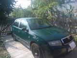 Skoda fabia 1.4, Benzina, Hatchback