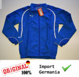 Trening dama  PUMA - 38 / Import Germania / ID-39, M, Albastru, Poliester